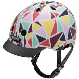 Nutcase Street Helmet Kinder kaleidoscope